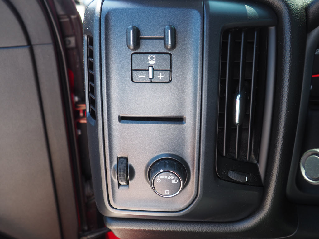 2017 Chevrolet Silverado 3500 Double Cab 4x4, Pickup #P5013B - photo 21