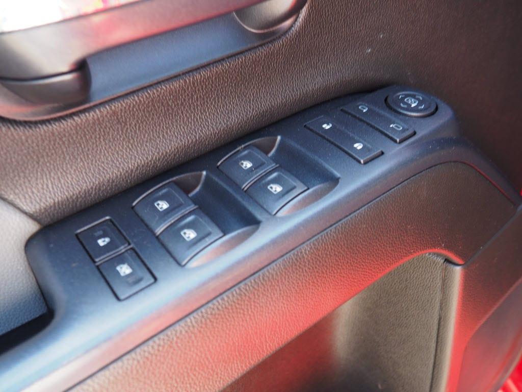 2017 Chevrolet Silverado 3500 Double Cab 4x4, Pickup #P5013B - photo 22