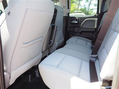 2017 Chevrolet Silverado 3500 Double Cab 4x4, Pickup #P5013B - photo 10
