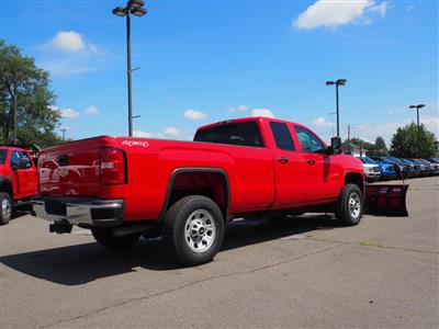 2017 Chevrolet Silverado 3500 Double Cab 4x4, Pickup #P5013B - photo 2