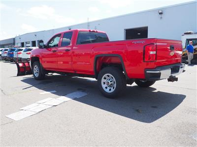 2017 Chevrolet Silverado 3500 Double Cab 4x4, Pickup #P5013B - photo 6