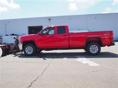 2017 Chevrolet Silverado 3500 Double Cab 4x4, Pickup #P5013B - photo 7