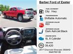 2017 Chevrolet Silverado 3500 Double Cab 4x4, Pickup #P5013B - photo 26