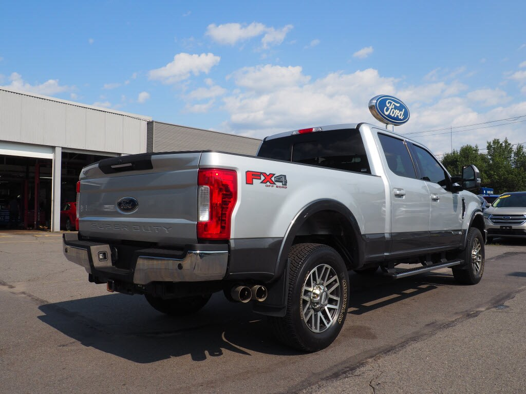 2017 Ford F-250 Crew Cab 4x4, Pickup #P5039B - photo 1