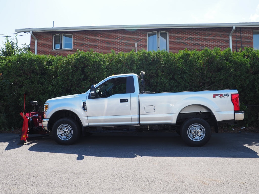 2019 Ford F-250 Regular Cab 4x4, Pickup #P5068B - photo 3