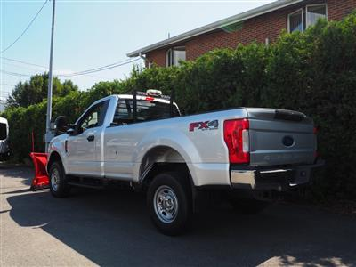 2019 Ford F-250 Regular Cab 4x4, Pickup #P5068B - photo 2