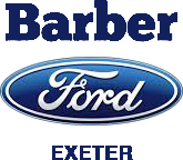 Barber Ford Exeter logo