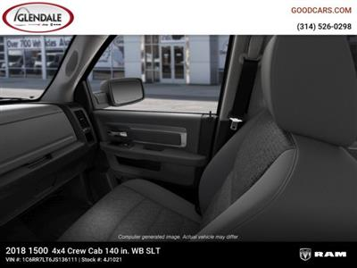2018 Ram 1500 Crew Cab 4x4,  Pickup #4J1021 - photo 17