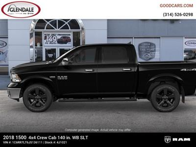 2018 Ram 1500 Crew Cab 4x4,  Pickup #4J1021 - photo 5