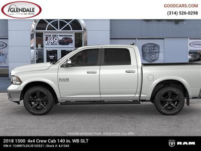 2018 Ram 1500 Crew Cab 4x4,  Pickup #4J1043 - photo 5