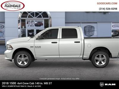 2018 Ram 1500 Crew Cab 4x4,  Pickup #4J1092 - photo 5