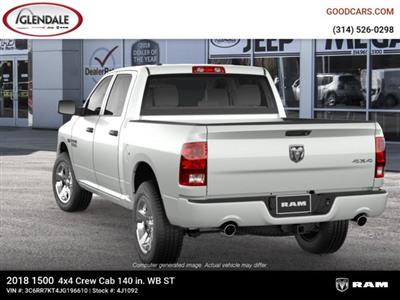 2018 Ram 1500 Crew Cab 4x4,  Pickup #4J1092 - photo 6