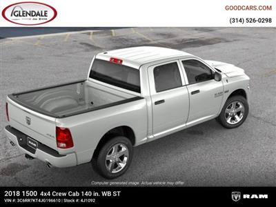 2018 Ram 1500 Crew Cab 4x4,  Pickup #4J1092 - photo 9