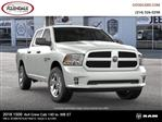 2018 Ram 1500 Crew Cab 4x4,  Pickup #4J1092 - photo 12