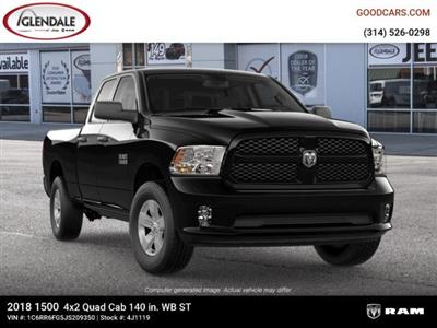 2018 Ram 1500 Quad Cab 4x2,  Pickup #4J1119 - photo 12