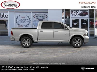 2018 Ram 1500 Crew Cab 4x4,  Pickup #4J1151 - photo 10