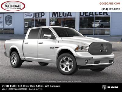 2018 Ram 1500 Crew Cab 4x4,  Pickup #4J1151 - photo 11