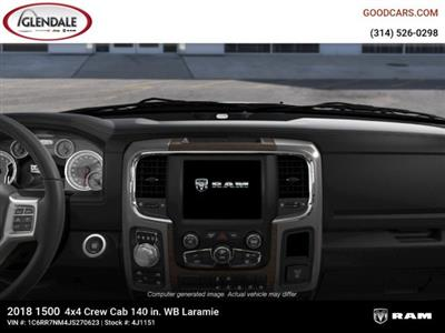 2018 Ram 1500 Crew Cab 4x4,  Pickup #4J1151 - photo 13