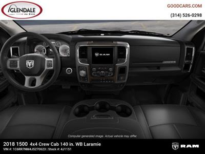 2018 Ram 1500 Crew Cab 4x4,  Pickup #4J1151 - photo 14