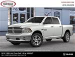 2018 Ram 1500 Crew Cab 4x4,  Pickup #4J1180 - photo 1