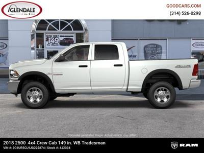 2018 Ram 2500 Crew Cab 4x4,  Pickup #4J2034 - photo 5