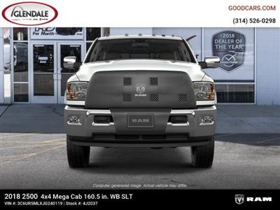2018 Ram 2500 Mega Cab 4x4,  Pickup #4J2037 - photo 3