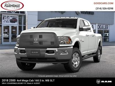 2018 Ram 2500 Mega Cab 4x4,  Pickup #4J2037 - photo 4