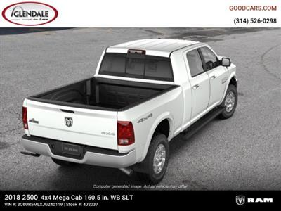 2018 Ram 2500 Mega Cab 4x4,  Pickup #4J2037 - photo 8