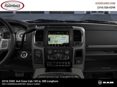 2018 Ram 2500 Crew Cab 4x4,  Pickup #4J2041 - photo 13