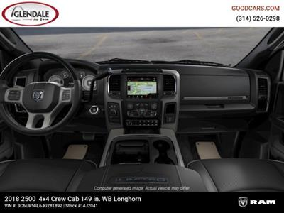 2018 Ram 2500 Crew Cab 4x4,  Pickup #4J2041 - photo 14