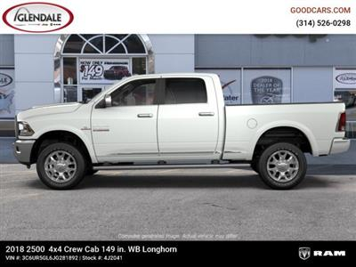 2018 Ram 2500 Crew Cab 4x4,  Pickup #4J2041 - photo 5