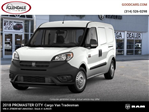 2018 ProMaster City FWD,  Empty Cargo Van #4J9029 - photo 3