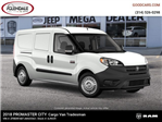 2018 ProMaster City FWD,  Empty Cargo Van #4J9029 - photo 8