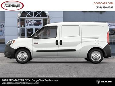 2018 ProMaster City FWD,  Empty Cargo Van #4J9037 - photo 5