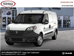 2018 ProMaster City FWD,  Empty Cargo Van #4J9040 - photo 4
