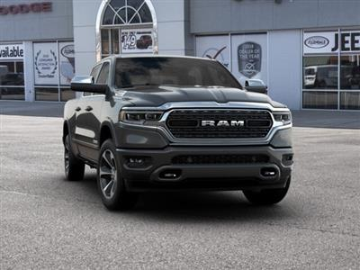 2019 Ram 1500 Crew Cab 4x4,  Pickup #4K1015 - photo 13