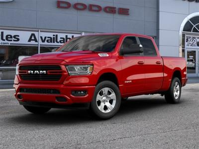 2019 Ram 1500 Crew Cab 4x4,  Pickup #4K1029 - photo 3