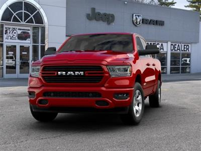 2019 Ram 1500 Crew Cab 4x4,  Pickup #4K1029 - photo 6