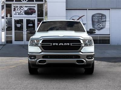 2019 Ram 1500 Crew Cab 4x4,  Pickup #4K1039 - photo 4