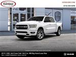2019 Ram 1500 Crew Cab 4x4,  Pickup #4K1047 - photo 1