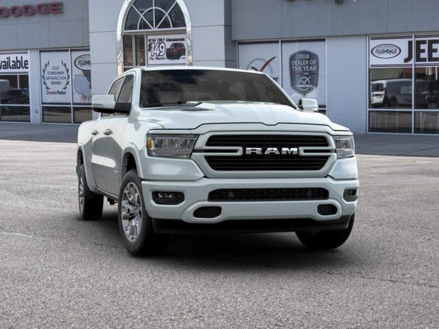 2019 Ram 1500 Crew Cab 4x4,  Pickup #4K1053 - photo 12