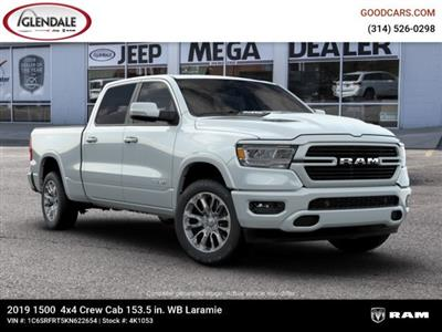 2019 Ram 1500 Crew Cab 4x4,  Pickup #4K1053 - photo 11
