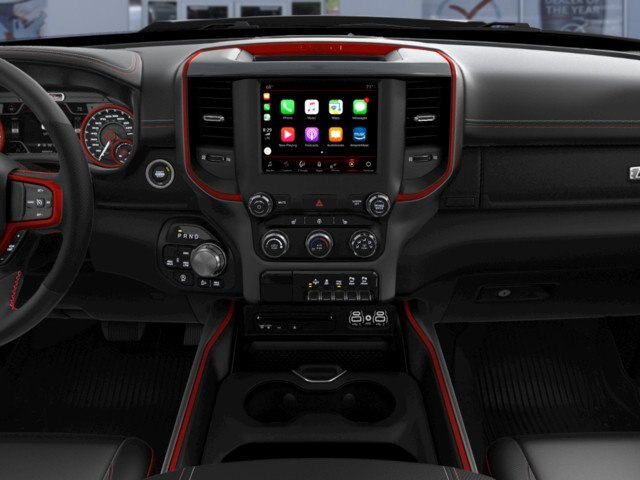 2019 Ram 1500 Crew Cab 4x4,  Pickup #4K1091 - photo 18