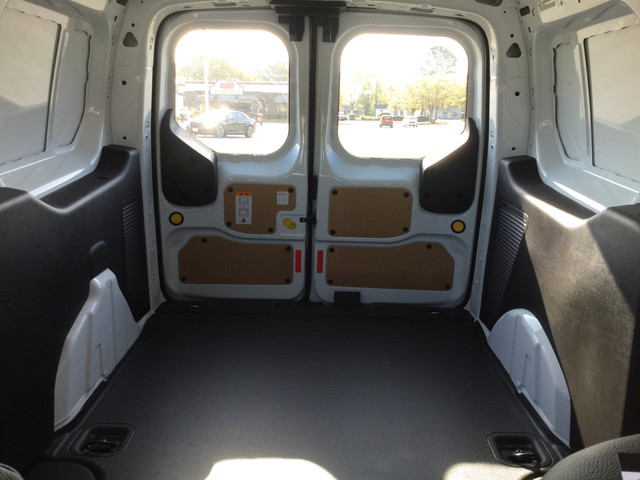 2017 Transit Connect 4x2,  Empty Cargo Van #329446 - photo 24