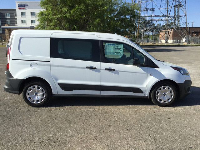 2017 Transit Connect 4x2,  Empty Cargo Van #329446 - photo 9