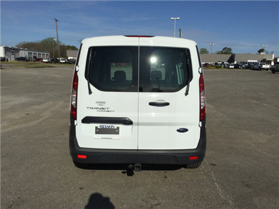 2017 Transit Connect 4x2,  Empty Cargo Van #329446 - photo 7