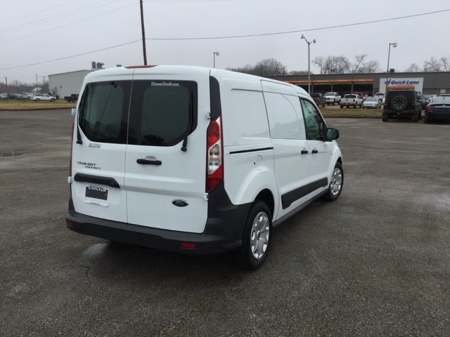 2018 Transit Connect 4x2,  Empty Cargo Van #350534 - photo 8