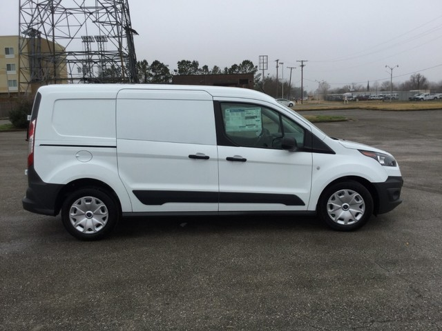 2018 Transit Connect 4x2,  Empty Cargo Van #350534 - photo 9