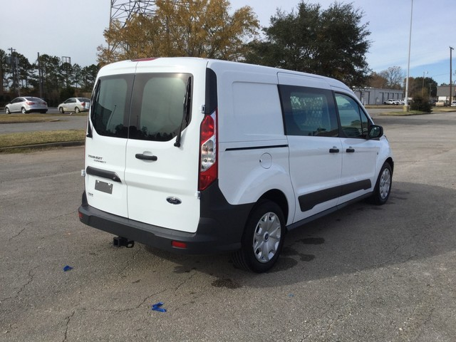 2018 Transit Connect 4x2,  Empty Cargo Van #364824 - photo 3