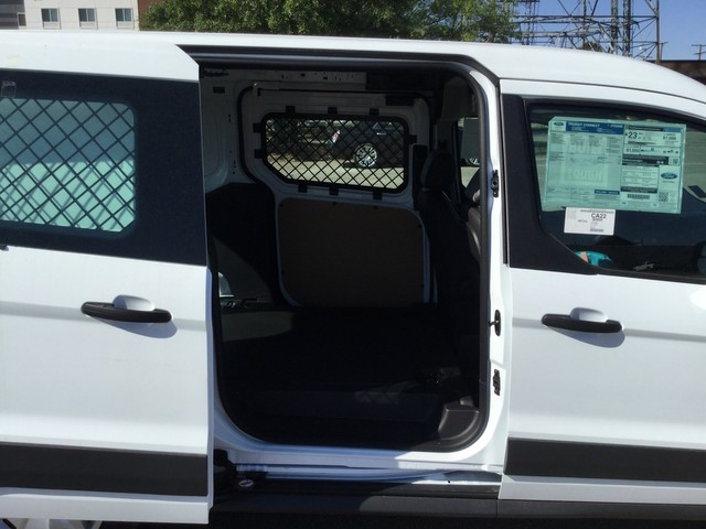 2018 Transit Connect 4x2,  Empty Cargo Van #370008A - photo 26